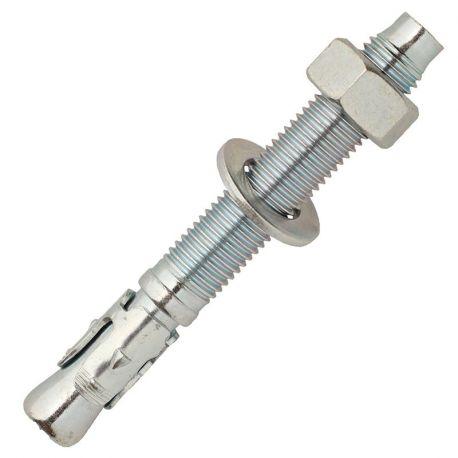 Goujon d'ancrage acier M8X165 SCELL-IT - boite de 50