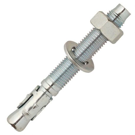Goujon d'ancrage acier M16X125 SCELL-IT - boite de 20