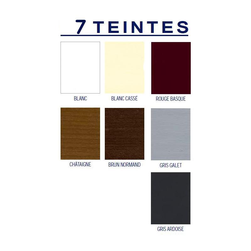 peinture bois longue dur e gris ardoise 0 5 l. Black Bedroom Furniture Sets. Home Design Ideas