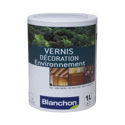 Vernis Décoration Environnement - 1 L