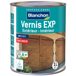 Vernis EXP - Incolore brillant 1 L