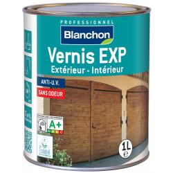 Vernis EXP - chêne foncé 1 L