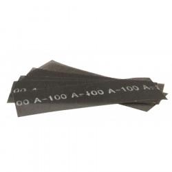 10 abrasifs 290 x 100 mm - Grain 120