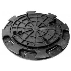 Plot reglable pour dalles 8 à 20 mm - Jouplast