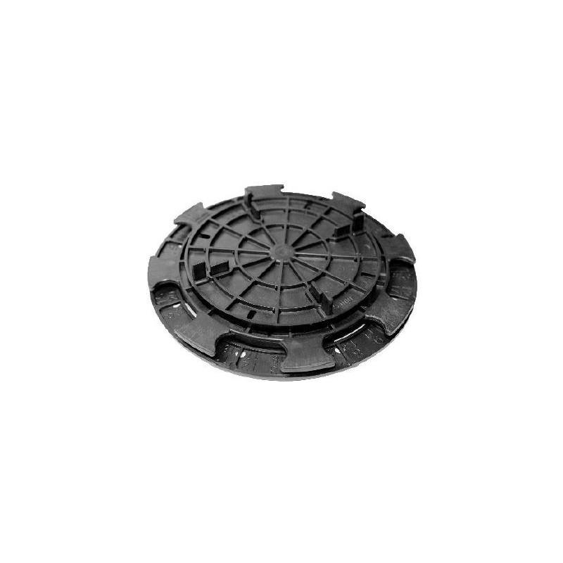 plot terrasse pour dalles r glable de 8 20 mm jouplast. Black Bedroom Furniture Sets. Home Design Ideas