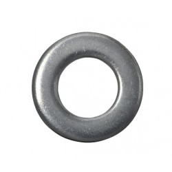 Rondelle M8 - INOX - Boite de 75
