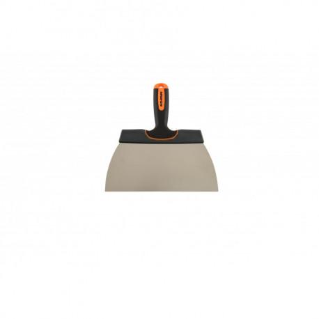 couteau de plaquiste lame galb e 220 mm edma. Black Bedroom Furniture Sets. Home Design Ideas