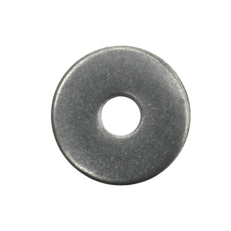 Rondelle large 6 X 20 - INOX A2- Boite de 100