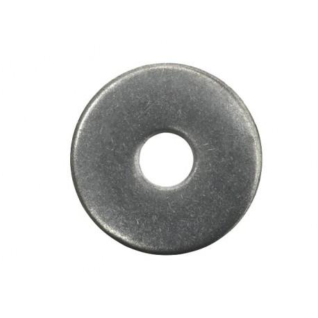 Rondelle large 8 X 25  - INOX - Boite de 75