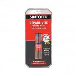 Mastic EPOXY - Haute température - 60 gr - SINTO