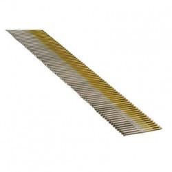 Pointes galva pour DA-64P1 64mm x10000