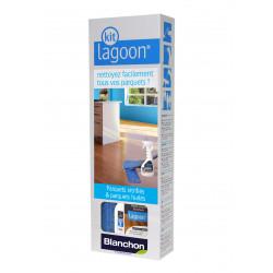 Kit Lagoon nettoyant doux pour toutes surfaces - 0.5 L