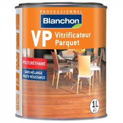 Vitrificateur parquet VP 1 litre - brillant