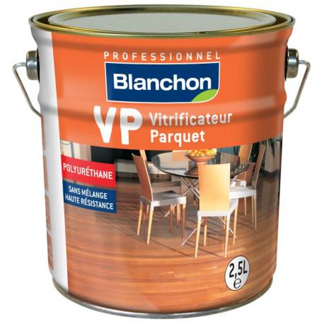 Vitrificateur parquet VP 2.5L Brillant