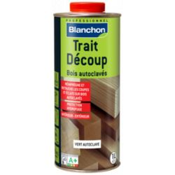 Trait Découp - Gris - Bidon de 1 L