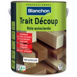 Trait Découp - Vert - 2,5 L