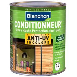 Conditionneur anti-UV Incolore Bidon de 1 litre
