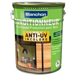 Conditionneur anti-UV Incolore Bidon de 5 litres