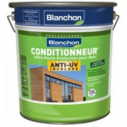 Conditionneur anti-UV Incolore Bidon de 20 litres