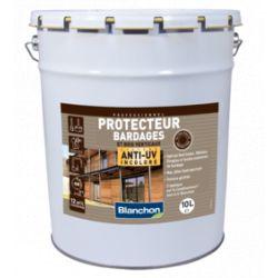 Protecteur Bardage anti-UV incolore 10L
