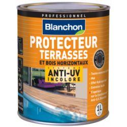 Protecteur Terrasse anti-UV incolore bidon de 1 litre