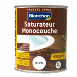 Saturateur monocouche Naturel 1L