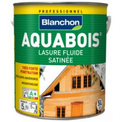 AQUABOIS Chêne Clair 5L Blanchon