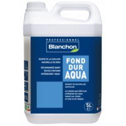 Fond Dur Aqua Incolore 5L