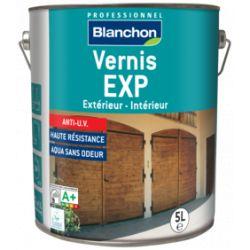 Vernis EXP Incolore Satiné 5L