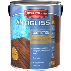 ANTIGLISS Incolore 5L DURIEU