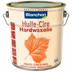 HUILE CIRE Pot de 2,5L - NATUREL