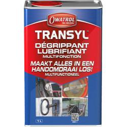 Transyl dégrippant - lubrifiant - 1L