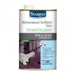Rénovateur brillant Star pour sols - 1L