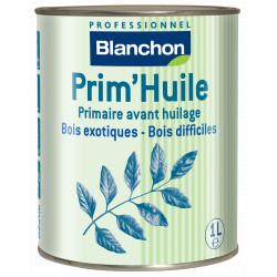 Prim-huile spécial avant huilages - 1L