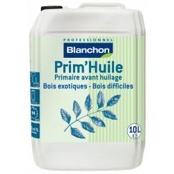 Prim-huile spécial avant huilages - 10L