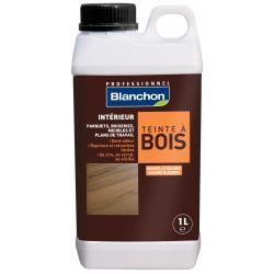 Teinte à bois Blanc - 1L