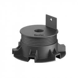 Plot réglable 25 à 40 mm pour Lambourde Eurotec