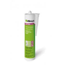 Mastic acrylique blanc - Cartouche de 310 ml