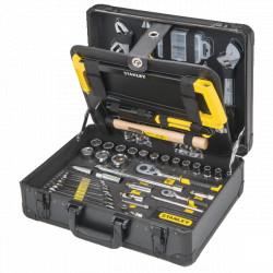 Valise de maintenance - 142 pièces