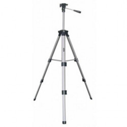 Trépied aluminium type photo - 60 à 154 cm