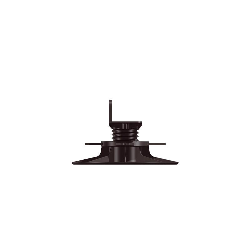 plot r glable terrasse bois b50 de 55 75mm bugal manubricole. Black Bedroom Furniture Sets. Home Design Ideas