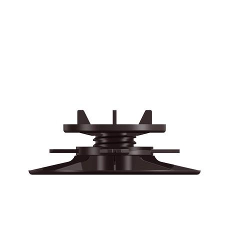 Plot pour dalles H35 reglable de 40 à 50mm - Bugal