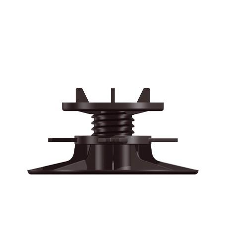 Plot réglable pour dalles H50 de 50 à 70mm - Bugal