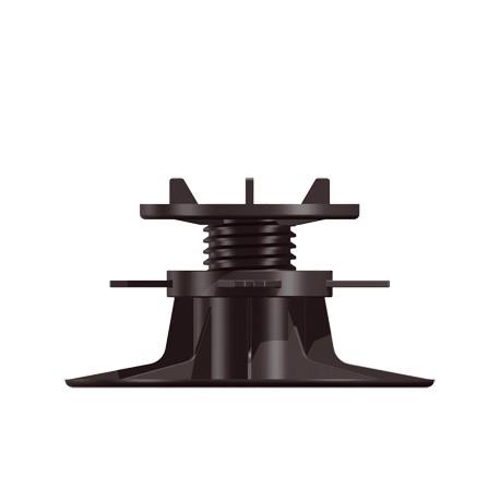 Plot réglable pour dalles H70 de 75 à 110mm BUGAL