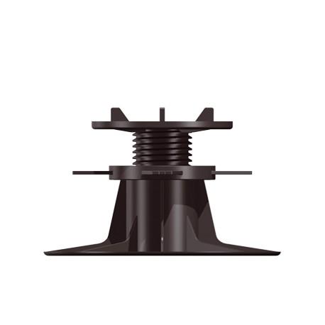 Plot réglable pour dalles H100 de 105 à 170mm BUGAL