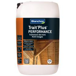 Trait ' Plus Performance Blanchon 25L