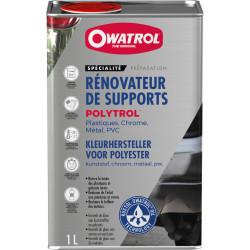 POLYTROL - Rénovateur en Aérosol 250 ml
