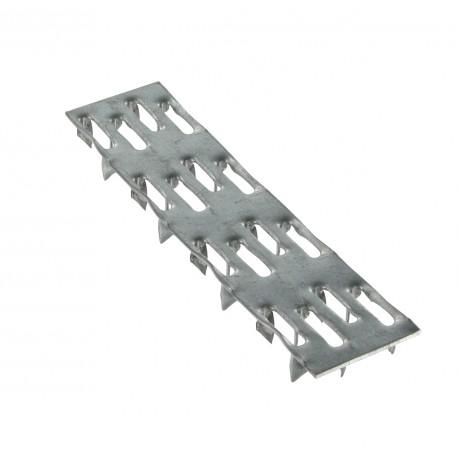 Plaque de réparation à griffes - 25 X 102 - SIMPSON