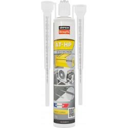 Scellement chimique AT-HP 280ml multi matériaux - Beige - SIMPSON