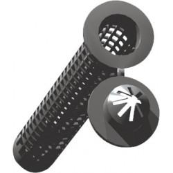 Tamis d'ancrage polypropylène 16 x 130 mm - Boîte de 6 - SIMPSON